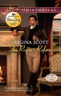 The Rogue's Reform, Book 1 in the Everard Legacy series by Regina Scott